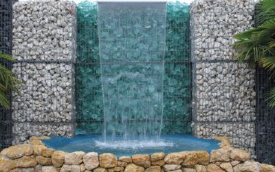 Gabionen: Wann, warum und welche Steine?