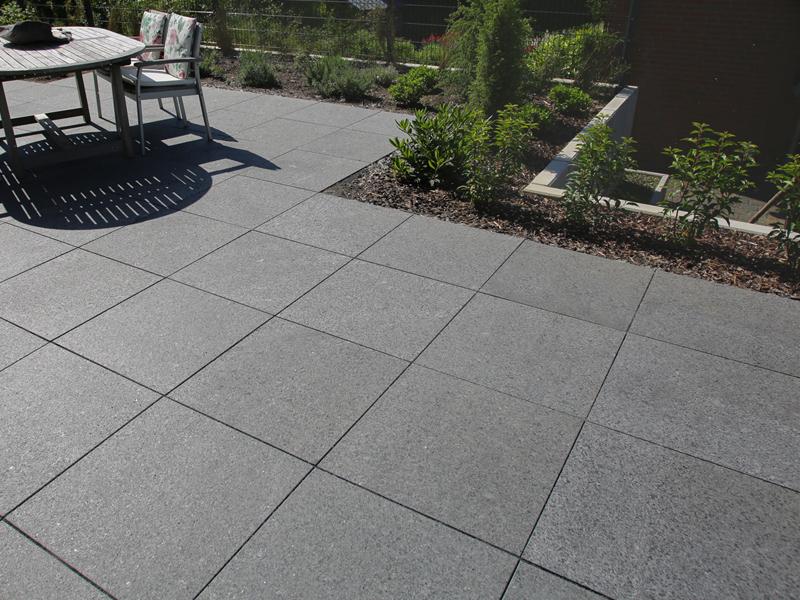 Basalt Attika Grey
