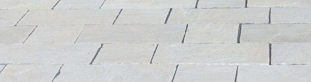 Autumn Grey Terrassenplatten